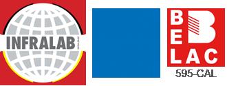 Logo Infralab